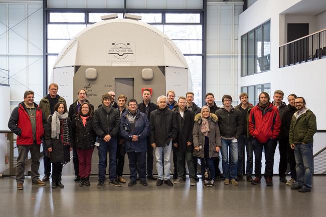KIT - ITIV - Forschung - Projekte - ARGO