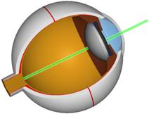 Optikdesign mikroelektronik praktische laborarbeit wissenschaftliche